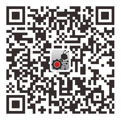 扫描二维码,下载蚂蚁工场APP